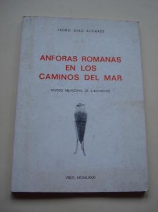 Ánforas romanas en los caminos del mar - Ver os detalles do produto