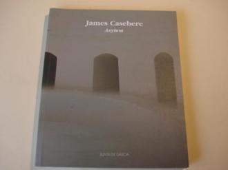 JAMES CASEBERE. Asylum. Catálogo Centro Galego de Arte Contemporánea (CGAC), Santiago de Compostela, 1999 - Ver os detalles do produto