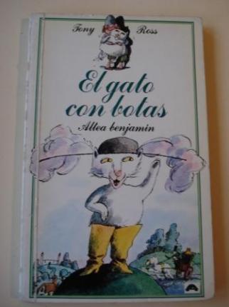 El gato con botas (Altea Benjamín, nº 24) - Ver os detalles do produto