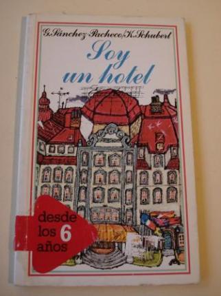 Soy un hotel (Altea Benjamín, núm. 143) - Ver os detalles do produto