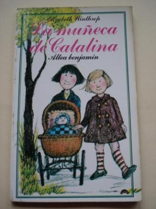 La muñeca de Catalina (Altea Benjamín, núm. 88) - Ver os detalles do produto