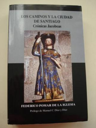 Los caminos y la ciudad de Santiago - Ver los detalles del producto