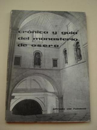 Crónica y guía del monasterio de Osera (Ourense) - Ver os detalles do produto