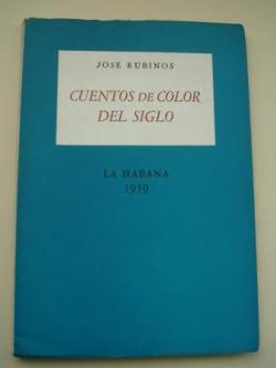 Ver os detalles de:  Cuentos de Color del Siglo