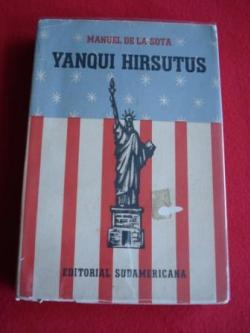 Ver os detalles de:  Yanqui Hirsutus