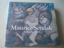 Ver os detalles de:  The Art of Maurice Sendak (English)