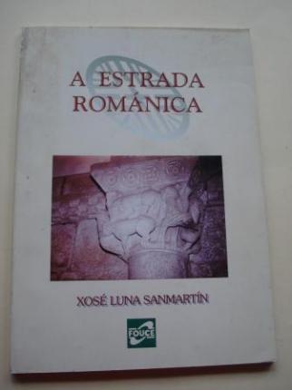 A Estrada románica - Ver os detalles do produto