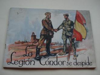 La Legión Cóndor se despide (1939) - Ver os detalles do produto