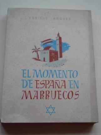 El momento de España en Marruecos - Ver los detalles del producto