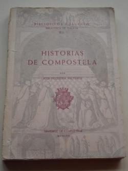 Ver os detalles de:  Historias de Compostela