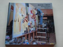 Ver os detalles de:  RAFAEL ÚBEDA. Sonorizaciones Pictóricas. Catálogo Exposición Palacio de Exposiciones Estación Marítima, A Coruña, 1999