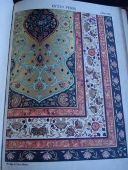 Ver os detalles de:  El consultor del ornamentista. Tratado teórico y práctico de Pintura Decorativa