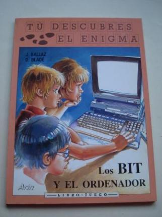 Los BIT y el ordenador. Colección Tú descubres el enigma - Ver os detalles do produto