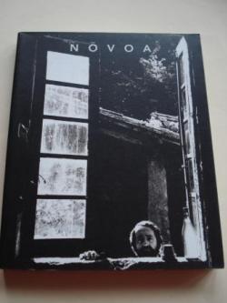 Ver os detalles de:  LEOPOLDO NÓVOA. Catálogo Exposición CGAC, Santiago de Compostela, 1997