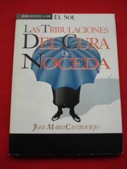 Ver os detalles de:  Las tribulaciones del Cura de Noceda