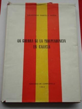 La Guerra de la Independencia en Galicia - Ver los detalles del producto