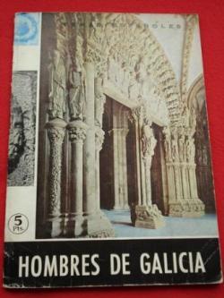 Ver os detalles de:  Hombres de Galicia