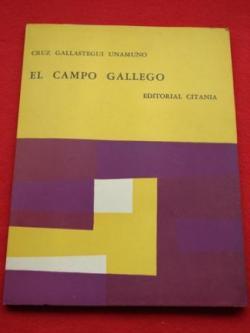Ver os detalles de:  El campo gallego