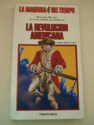 La revolución americana - Ver os detalles do produto