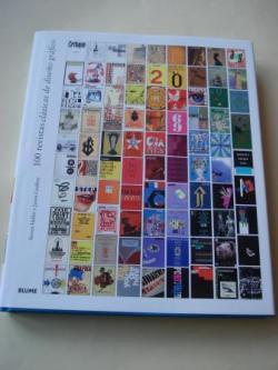 Ver os detalles de:  100 revistas clásicas de diseño gráfico
