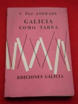 Ver os detalles de:  Galicia como tarea
