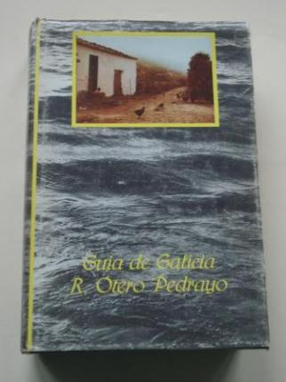 Guía de Galicia (Fotografías de José Suárez) - Ver os detalles do produto