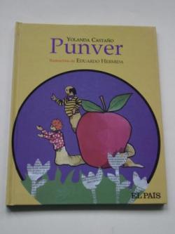 Ver os detalles de:  Punver (Ilustrado por Eduardo Hermida)