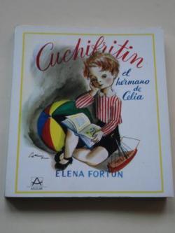 Ver os detalles de:  Cuchifritín el hermano de Celia
