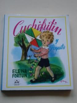 Ver os detalles de:  Cuchifritín y Paquito