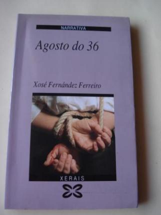 Agosto do 36 (3ª edición) - Ver os detalles do produto