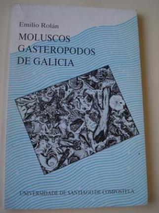 Moluscos gasterópodos de Galicia - Ver os detalles do produto