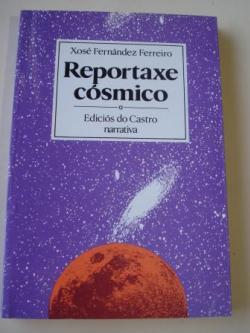 Ver os detalles de:  Reportaxe cósmico