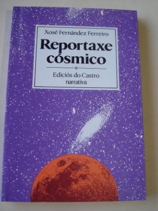 Reportaxe cósmico - Ver os detalles do produto