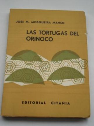 Las tortugas del Orinoco - Ver os detalles do produto