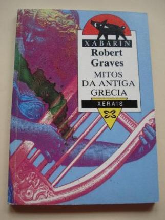 Mitos da antiga Grecia - Ver os detalles do produto