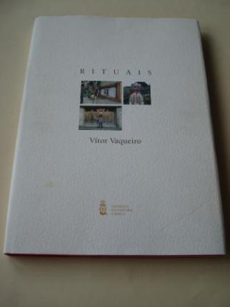 Rituais (Textos de X. M. González Reboredo / Margarita Ledo Andión) - Ver os detalles do produto