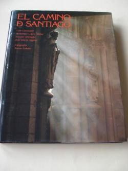 Ver os detalles de:  El Camino de Santiago (Textos en castellano e inglés)