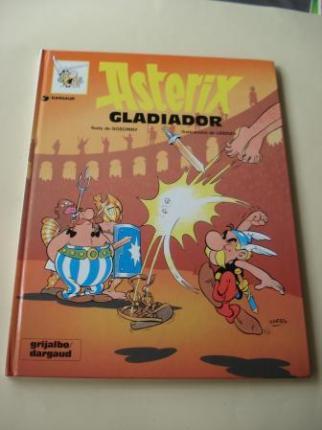 Astérix gladiador (En galego) - Ver os detalles do produto