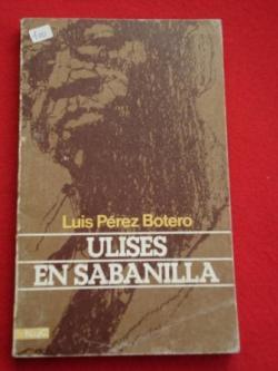 Ver os detalles de:  Ulises en Sabanilla y otros cuentos