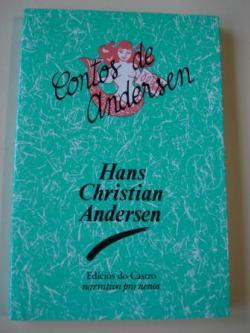 Ver os detalles de:  Contos de Andersen