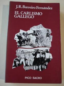 Ver os detalles de:  El carlismo gallego