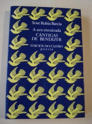 Cántigas de Bendizer (Edición bilingüe galego-castellano) - Ver os detalles do produto