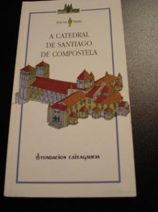 A catedral de Santiago de Compostela - Ver os detalles do produto