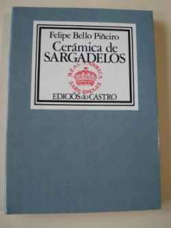 Ver os detalles de:  Cerámica de Sargadelos (Texto en castellano)
