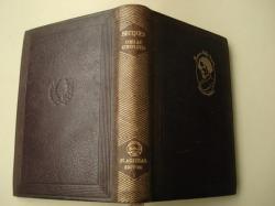 Ver os detalles de:  Obras completas (Prólogo de Serafín y Joaquín Álvarez Quintero)