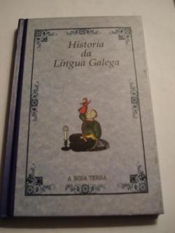 Ver os detalles de:  Historia da Lingua Galega