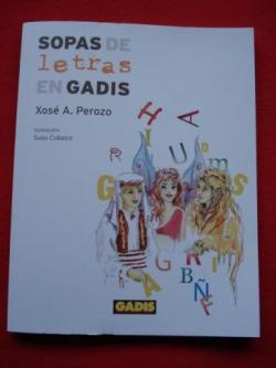 Ver os detalles de:  Sopa de letras en Gadis