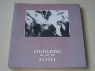 Ourense en pé de foto - Ver os detalles do produto