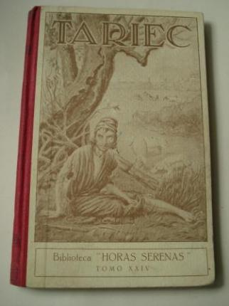 Tariec. Novela del siglo I de la Era Cristiana (Versión española por Francisco Ruiz Linares) - Ver os detalles do produto