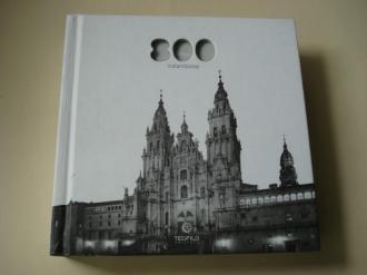 800 años / instantáneas. Fotografías de Santiago de Compostela - Ver os detalles do produto